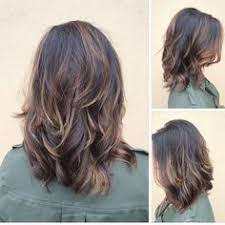 medium length lots of layers hairstyles 18 chic medium length layered hair medium length layered hair