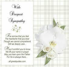 condolences greeting card pin by earla on heartfelt sympathy condolences quotes
