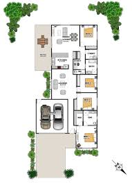 real estate floor plans 3d house sunshine coast queensland