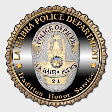 la habra police department home facebook