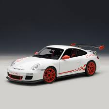 red porsche 911 porsche 911 997 gt3 rs white w red stripes white and red