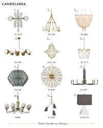 Where To Buy Cheap Chandeliers by My Favorite 37 Online Lighting Resources Emily Henderson