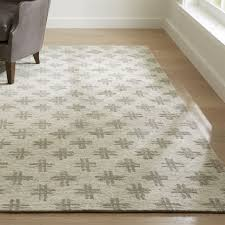 5x8 Area Rugs Contemporary Area Rugs For A Cozy Living Room Crate And Barrel
