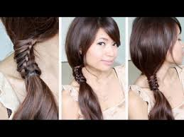 cool and easy hairstyle for medium hair cool easy quick hairstyles