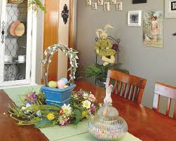 Country Home Easter Decorations by 10 Best Country Kitchens And Dining Rooms Images On Pinterest