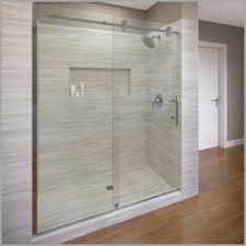 Shower Doors Basco 45 Shower Doors Modern Looks Shop Basco Roda Vinesse 45 In