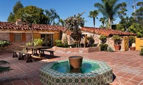 style courtyards 21 best hacienda style home plans with courtyards architecture