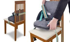 rialzi sedie per bambini rialzo sedia per bambini groupon goods