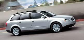 2004 audi station wagon audi a4 cars