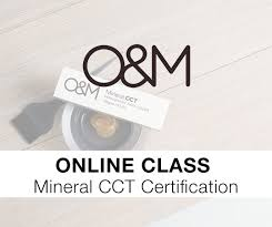 online class simply organic beauty o m mineral cct color certification online