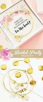 bridesmaids invitation boxes 17 ways to ask will you be my bridesmaid bridal