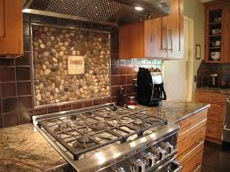 cabin rustic kitchen backsplash u2014 new lighting new lighting
