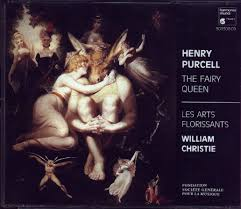 William Christie Henry Purcell 1659 1695 U2022 The Fairy Queen 2 Cds Apesound