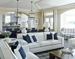 blue and white home decor living room themes blue best home decor blue white images on living