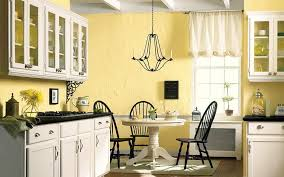 kitchen alluring yellow kitchen colors pastel yellow kitchen