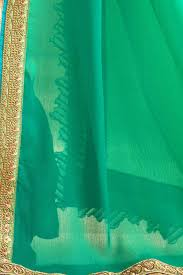 Light Green Color by Paaneri Designer Light Green Color Murcury Silk Saree Product Code