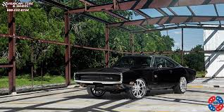 dodge charger us dodge charger us mags rambler u110 wheels chrome