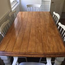 French Country Table by Large Dining Table With Chairs French Country House In