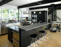 cuisine blanche avec ilot central bar de cuisine design bar cuisine ikea bar de cuisine ikea free