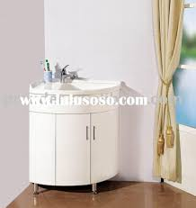 Contemporary Bathroom Mirrors by Home Decor Corner Bathroom Vanities And Sinks Commercial