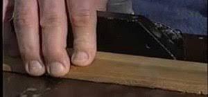 How To Use Table Saw How To Use A Table Saw With Skil U0026 Lowe U0027s Tools U0026 Equipment