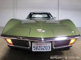 1970s corvette for sale 1970 corvette stingray convertible for sale