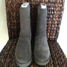 ugg boots sale grey 51 ugg shoes sale ugg grey boots from