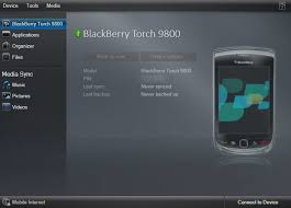 reset blackberry desktop software blackberry desktop software download