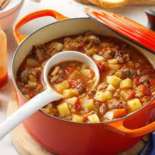 low sodium stew recipes taste of home