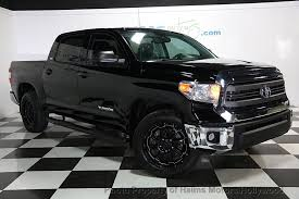 used toyota 2014 2014 used toyota tundra crewmax 4 6l v8 6 spd at sr5 natl at