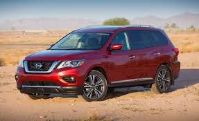 nissan jeep 2017 2017 nissan pathfinder photos and info u2013 news u2013 car and driver