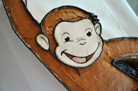 cakejoy curious george