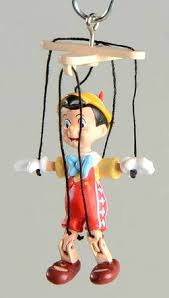 hallmark pinocchio at replacements ltd