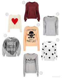 64 best crewnecks images on pinterest sweatshirts victoria