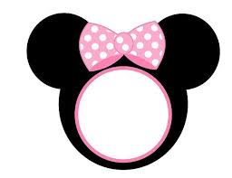 25 minnie mouse silhouette ideas mickey mouse