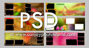 wedding album templates sanjay photo world psd karizma wedding album designs vol 08