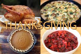 thanksgiving recipes bay area bites kqed food kqed