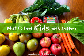 feeding kids with asthma an anti inflammatory meal plan