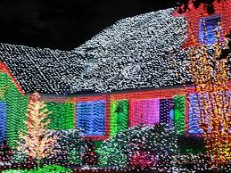 how long are christmas lights here are the most over the top christmas lawn decorations on the