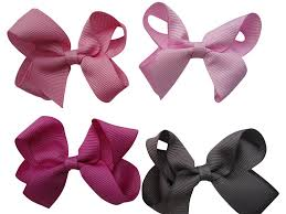 pictures of hair bows boutique hair bows accessories small girl hair bow bobble