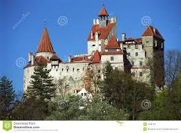 bran castle dracula u0027s castle royalty free stock images image