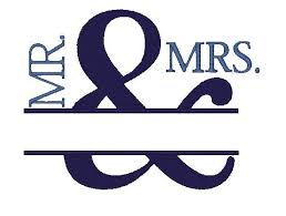 wedding designs mr mrs wedding embroidery design instant wedding