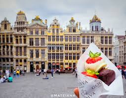 ghent city guide belgium food trip 10 dishes to try in brussels gent bruges photos