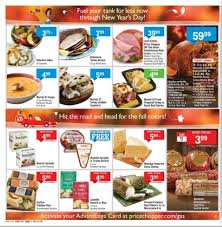 price chopper weekly ad pa 11 19 11 25 2017 thanksgiving day