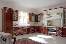 Luxury Traditional Kitchens - traditional kitchen wooden island luxury glam telaio gola