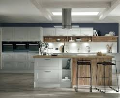 Kitchen Island Units Island Kitchen Units Here Wooden Worktop Is Used To Create A