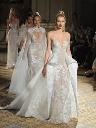 collection wedding dresses berta summer 2018 collection bridal fashion week photos