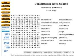 printables constitution worksheet ronleyba worksheets printables
