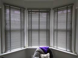 gray window blinds with design picture 4448 salluma