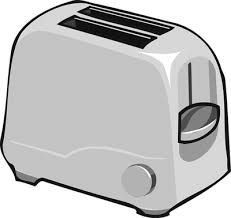 Sheep Toaster Toaster Clip Art Clip Art Library